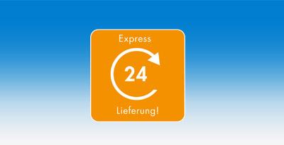 Service Express-Lieferung