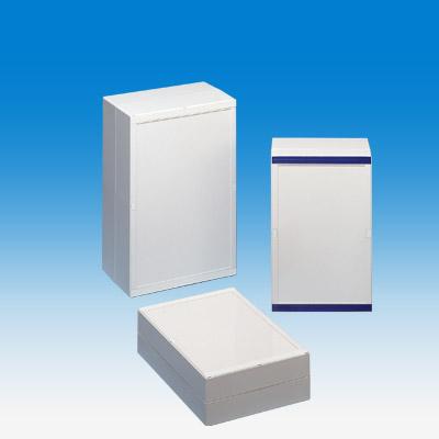Kunststoffgehaeuse Gehaeuse UV beständig