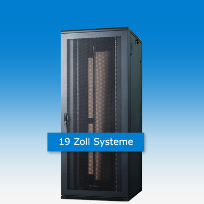 19 Zoll Systeme