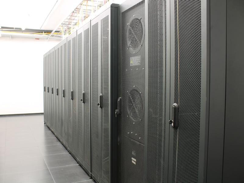 Data Center Infrastruktur