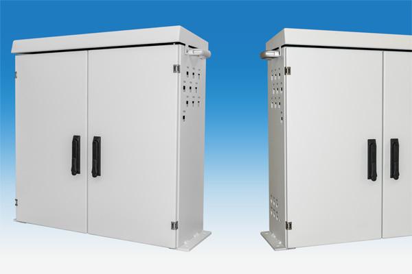 Turbo Schutzarten IP Elektronikgehäuse Schaltschränke CT08