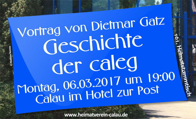 Calau Hotel Zur Post