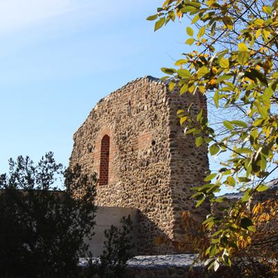 Burgruine Calau