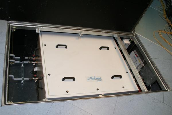Schalldämmung Serverschrank, Akustikschrank