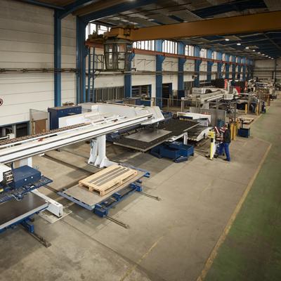 Enclosures CNC lasering cabinet bendingg