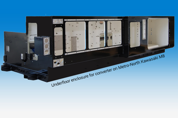 enclosures and cabinets for electronics