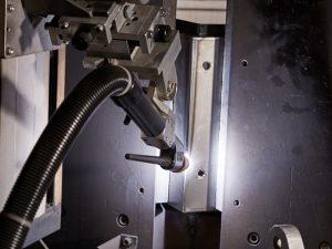 welding robots cabinet