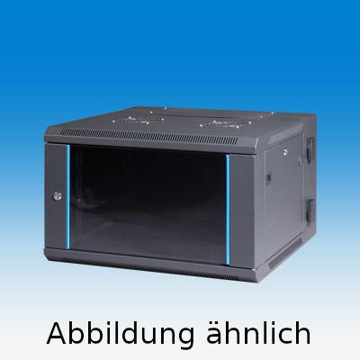 18 HE - 600 x 600 mm Wandgehäuse